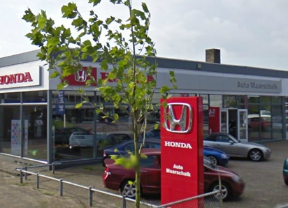Auto Garage Hillegom : Auto maarschalk sluit deuren in hillegom automotive online