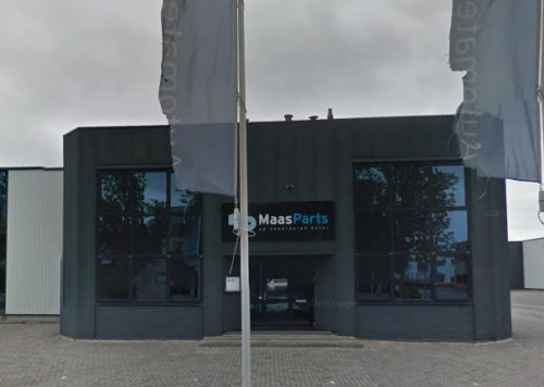 Bmw Garage Rotterdam : Fugo koopt grossierstak bmw dealer breeman automotive management